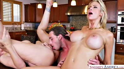 Julia ann, Alexis fawx, Housewife