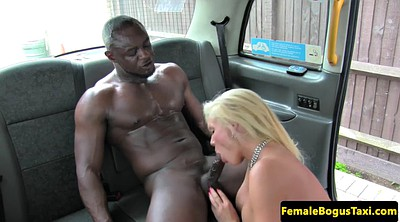 Car, Interracial missionary