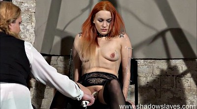 Pierced pussy, Piercing pussy, Whipped