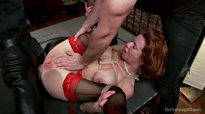 Slave, Veronica avluv, Bdsm anal, Giant, Mature anal, Mom squirting
