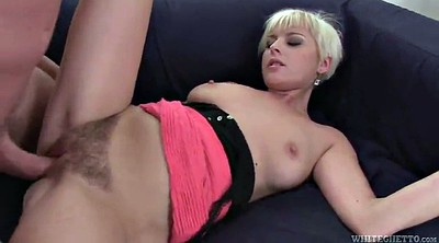 Laura, Blowjob cum
