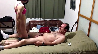 Old daddy, Cd, Sissy, Trapped