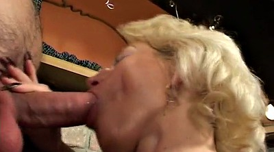 Bar, Mature orgasm, Look