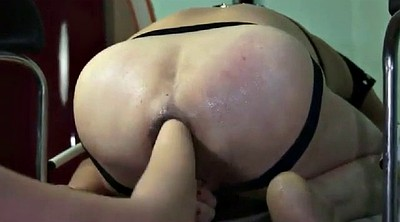 Prolapse, Anal prolapse, Anal fisting, Femdom fisting, Bdsm fist, Anal milf