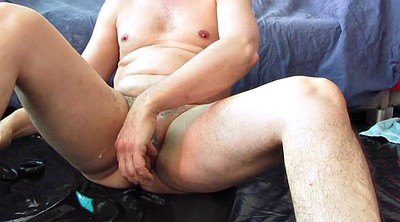 Prostate, Fist anal, Anal fist, Poppers, Masked, Mask
