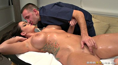 Alison tyler, Oil massage, Tyler
