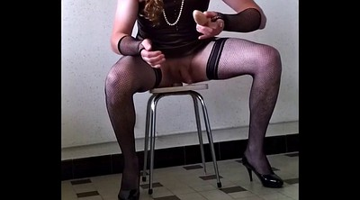 Crossdress, Train, Crossdressers, Slave training