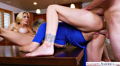 Julia ann, Kitchen