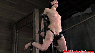 Punish, Chained, Spanking punishment, Spanking punish, Chain