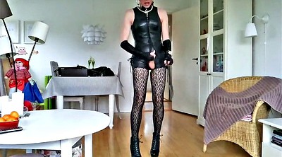 Boots, Sissy, Boot