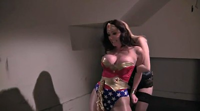 Gay bondage, Wonder women, Women
