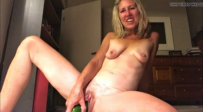Hairy anal, Cucumber, Anal gaping