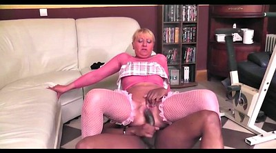 French mature, French milf, French mature anal, French blonde