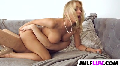 Katy, Matures, Katie morgan