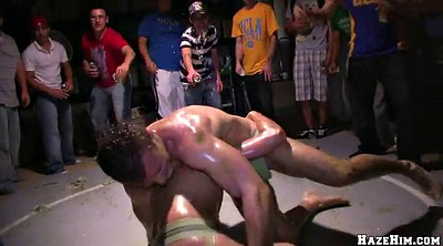 Rough, Wrestling