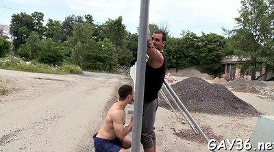 Public, Extreme, Outdoor