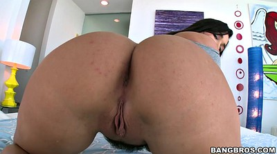 Karlee grey, Shaking, Hairy ass