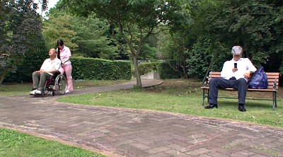 Japanese old, Japanese young, Japanese gay, Japanese outdoor, Old gay, Subtitle