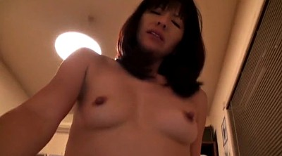 Japanese mother, Japanese mature, Mother pov, Gift