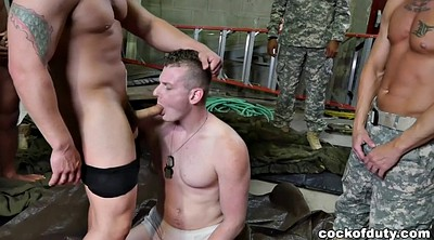 Wrestling, Soldier, Cat fight, Group sex orgy