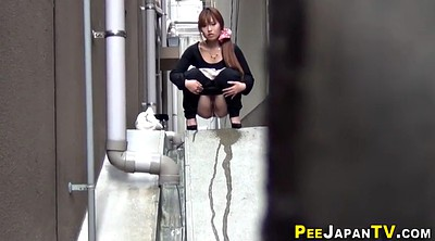 Japanese hairy, Hairy pee