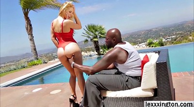 Interracial, Ashley fires, Bend over, Fired, Fire