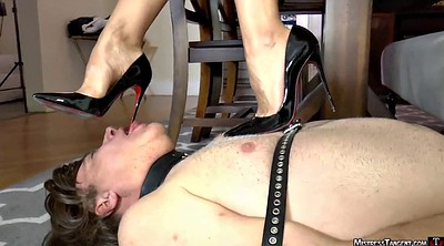 Mistress, Mistress foot, Mistress femdom, Domination foot