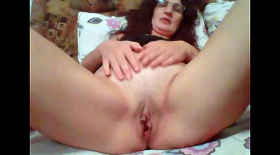 Hot mom, Webcam mature, Mom masturbating