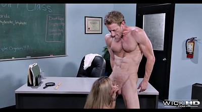 Teacher, Hairy show