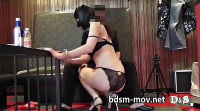 Japanese, High heels, Japanese bdsm