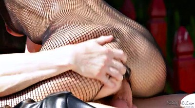 Fishnet, Wife orgasm