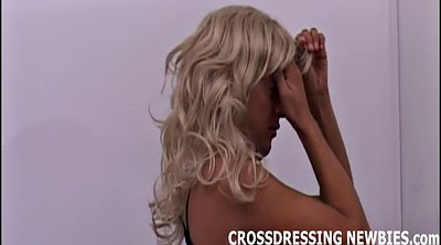 Gay, Crossdress, Amateur crossdresser