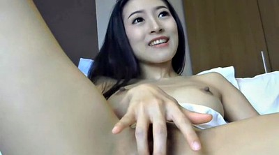 Asian squirt, Chinese masturbation, Chinese webcam, Vibration, Chinese squirt