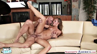 Jillian janson, Rich