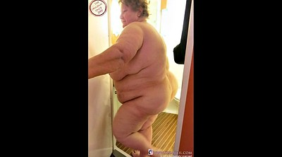 Hairy mature, Grandma, Mature compilation