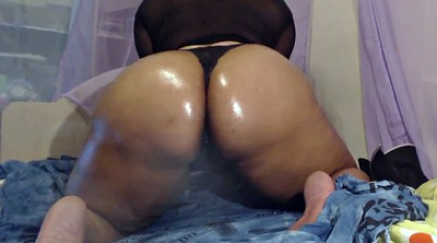 Blacked, Ass worship, Bbw ass worship