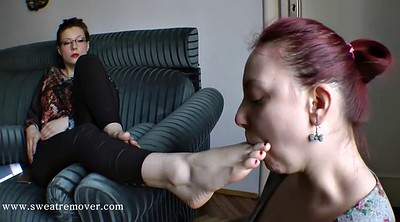 Feet, Worship, Foot goddess
