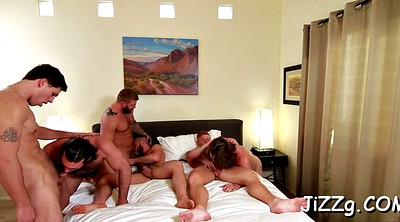 Anal party, Anal orgy