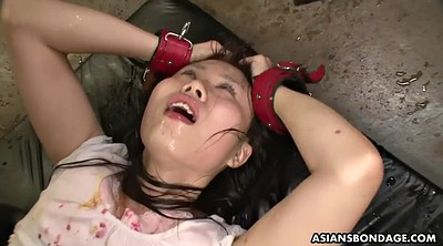 Water, Japanese creampie, Japanese gangbang, Asian bdsm, Bondage gangbang, Japanese creampies