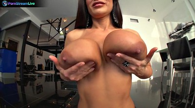 Lisa ann, Stockings milf, Milf anne, Fan