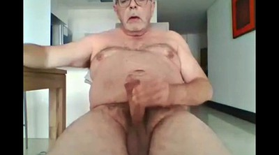 Daddy cum, Wanking, Gay dad, Daddy wank