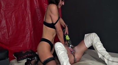 Whore, Mature slave, Old gangbang, Mature bdsm