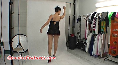 Dress, Photoshoot, Behind the scenes, Backstage