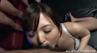 Bukkake, Japanese gangbang, Asian babe, Japanese bukkake, Asian gangbang