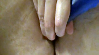 Anal webcam