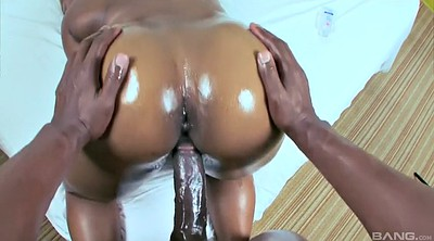 Black cock, Angel long