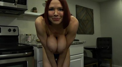 Milf, Mommy, Kitchen