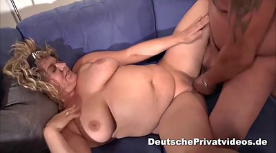 German mature, Big boob, Blonde mature, Big boobs mature