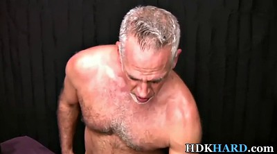 Bear, Silver, Mature gay