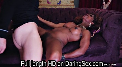 Hard, Black blowjob